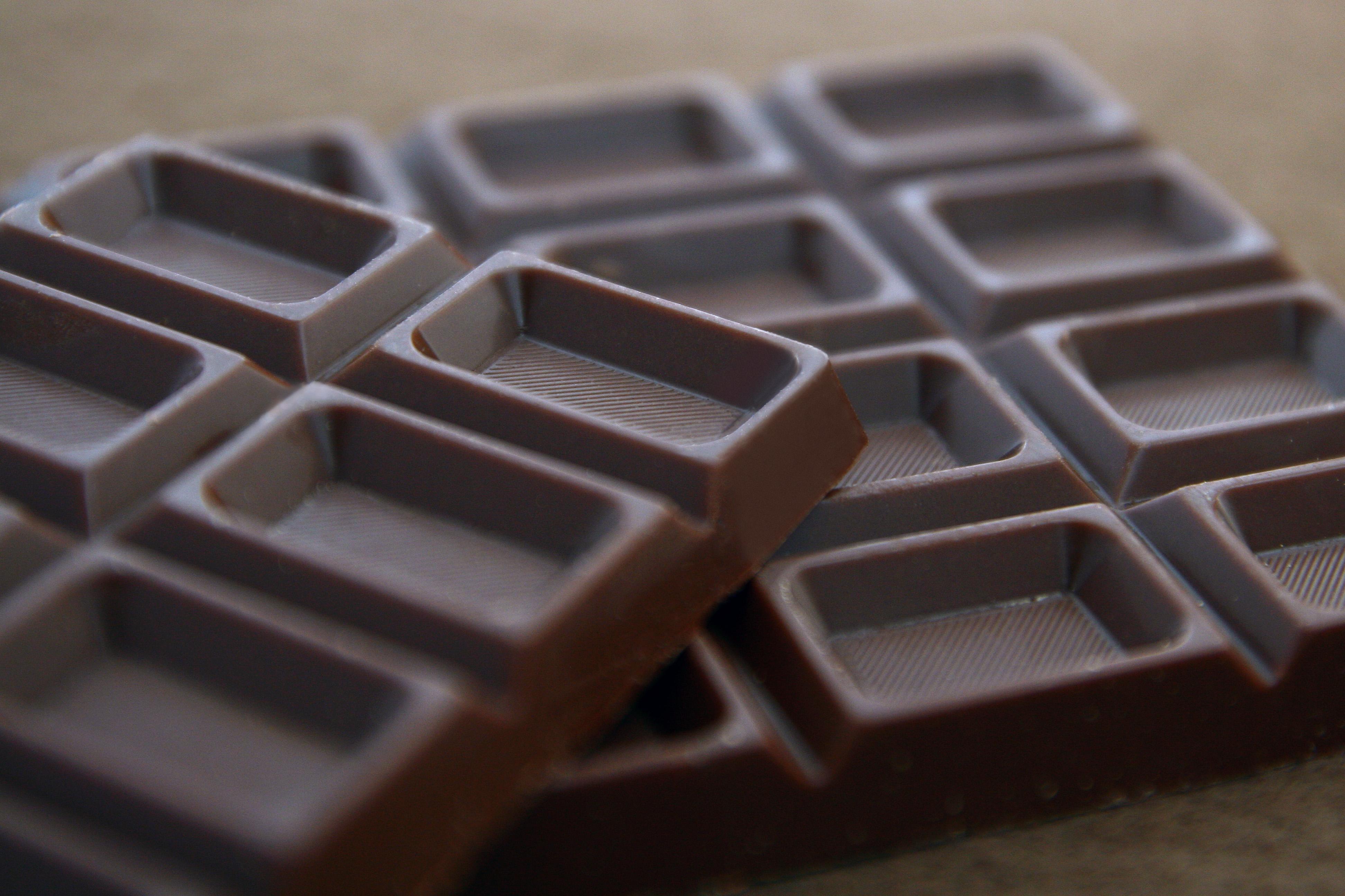 ぼくがチョコレート中毒から抜け出した3つのステップ