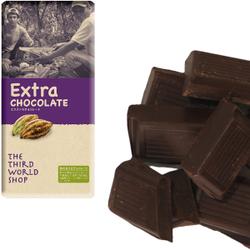 フェアトレード エクストラチョコレート