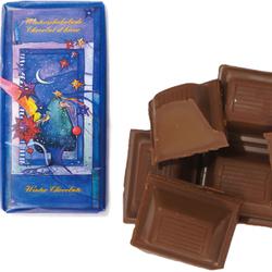 フェアトレード ウインターチョコレート