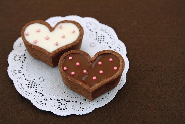 もうすぐバレンタイン!ぼくがオススメする自然食・オーガニック・有機JAS・フェアトレード チョコレート 101個