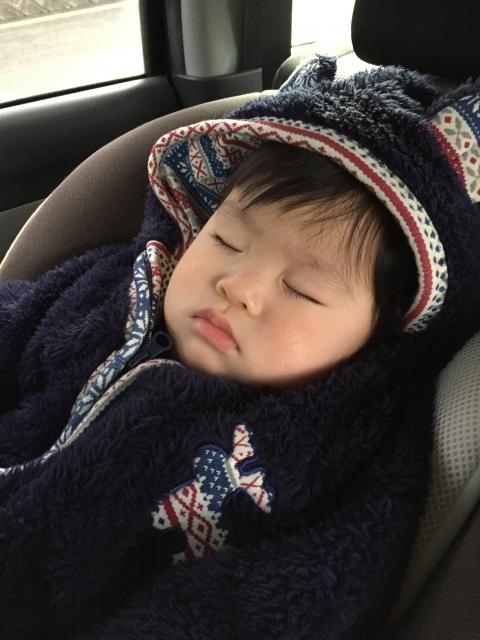 ぐっすりと寝れると気持ちいい!【無肥料自然栽培農家 明石農園 研修66日目(2016年5月25日)】