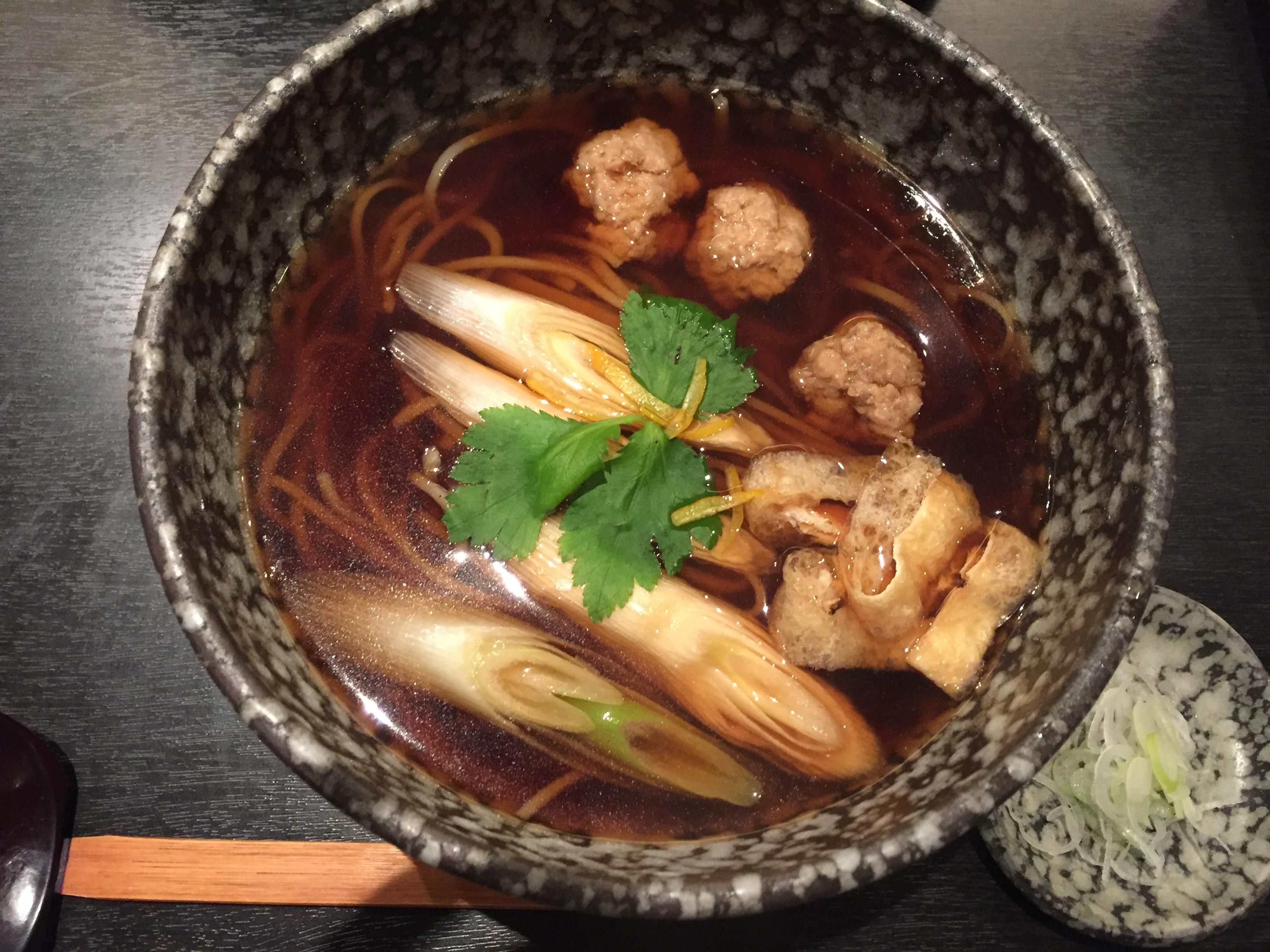 川越で美味しい夕飯を食べるなら【蕎麦酒房あうん】を強くオススメします!