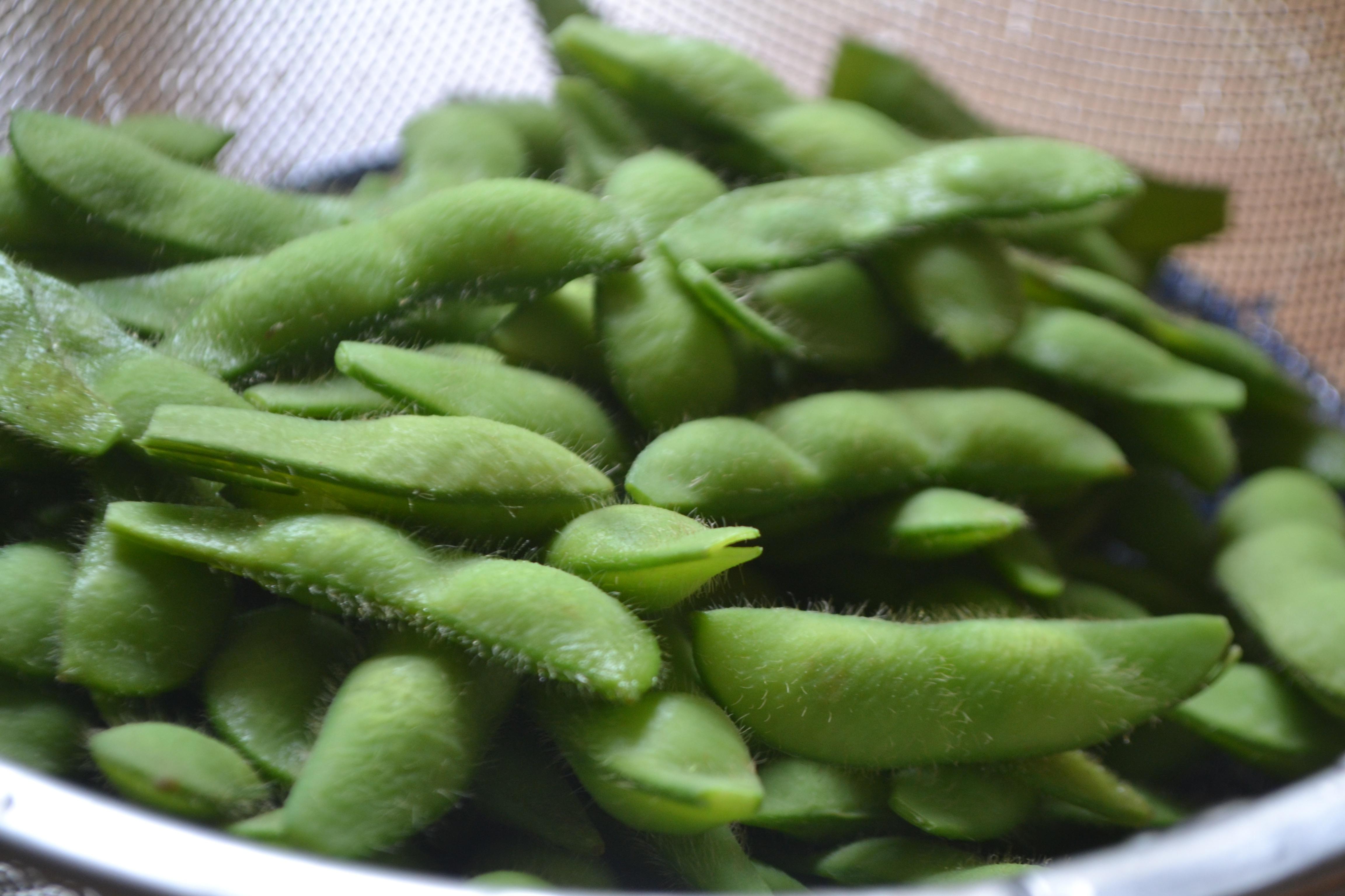 枝豆を美味しくするたった一つ手間とは!?