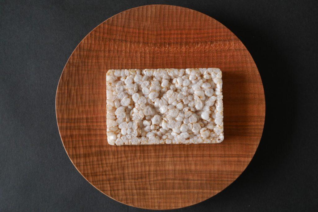 オーサワ玄米ポンセン